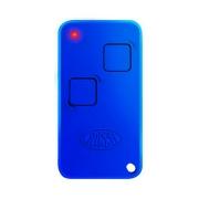 Controle Remoto Rossi Azul para Portão Eletronico 433MHz NTX HCS