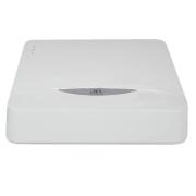 DVR JFL 4 Canais DHD 2104N 1080n, HDTVI, HDCVI, AHD, ANALÓGICO, IP