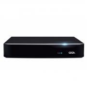 DVR 4 Canais Full HD 1080p GS0180 Giga Security Orion 2MP, App celular, Detecção de pessoas