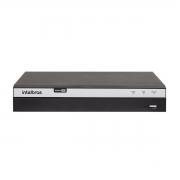 DVR Intelbras Full HD MHDX 3108, 08 Canais, Full HD 1080p, 4MP Lite - HDTVI, HDCVI, AHD, ANALÓGICO, IP