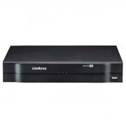 DVR Intelbras MHDX 1108 Multi HD de 8 Canais 1080p Lite + 2 Canais 6Mp IP