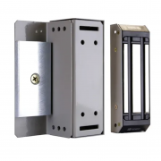 Fechadura Eletroimã Magnética Trava M150 Eco Ipec