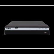 Gravador Digital de Vídeo MHDX 3116  Intelbras com 16 Canais
