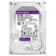 HD Interno WD Purple 8TB Surveillance SATA III 6GB/s 5400 RPM WD82PURZ