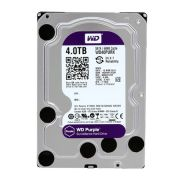 HD Interno WD Purple 4TB Surveillance SATA III 6GB/s 5400 RPM WD40PURZ