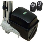 kit Motor de Portão Basculante Automatizador Taurus Maxi Plus RCG 1/3 HP 220V
