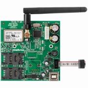 Módulo de Comunicação GPRS Intelbras XG 4000 Smart, Duplo SIM