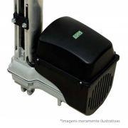 Motor Basculante de Portão Fast RCG 1/3, Abre em 8 segundos, 220V - Braço de 1,40 metros