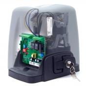 Motor Portão Rossi DZ Nano Turbo 600Kg 1/4 Deslizante Automático de Correr Eletrônico Com Abertura Rápida