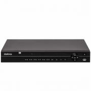 NVD 1232 Gravador Digital 32 Canais, 4K 8MP Ultra HD, IP Onvif S Intelbras