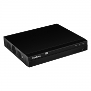 NVR Intelbras Nvd 1404 4K 4 Portas Gravador de Vídeo