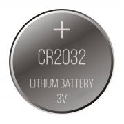 Pilha Bateria Lithium 3V CR 2032