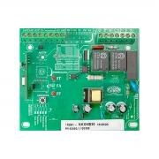 Placa Central de Comando para Motor de Portão Inter Dig Rossi NKXHB30 433 MHZ