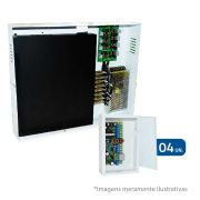 Rack Orion HD 9000 PVT DUPLEX Vertical 8 Canais – Onix Security