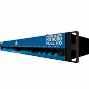 Rack Power Balun HD 8000 8 Ch