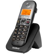 Ramal Sem Fio Interno TS 5121 Intelbras para Interfone Porteiro Residencial Sem Fio TIS 5010 Intelbras