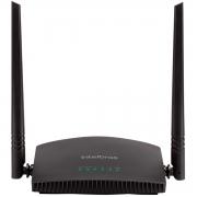 Roteador 2 Antenas  Wi-Fi 4 (N 300 Mbps) 2,4GHz RF 301K Intelbras até 70m²