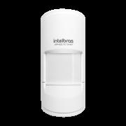Sensor de Presença Infravermelho IVP 4101 PET Smart Sem Fio Passivo, 2 níveis de sensibilidade, Cobertura com ângulo de 90° Alcance de 12m - PET 20 Kg