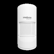 Sensor de Presença Infravermelho IVP 5001 PET Shield Intelbras Com Fio Passivo, 2 níveis de sensibilidade, ângulo de 90° e alcance de 12m - PET 20 Kg