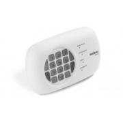 Teclado XAT 2000 para central de alarme monitorada e não monitorada
