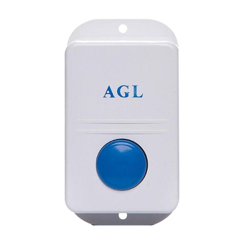 Acionador AGL por Botão para Fechaduras 12v