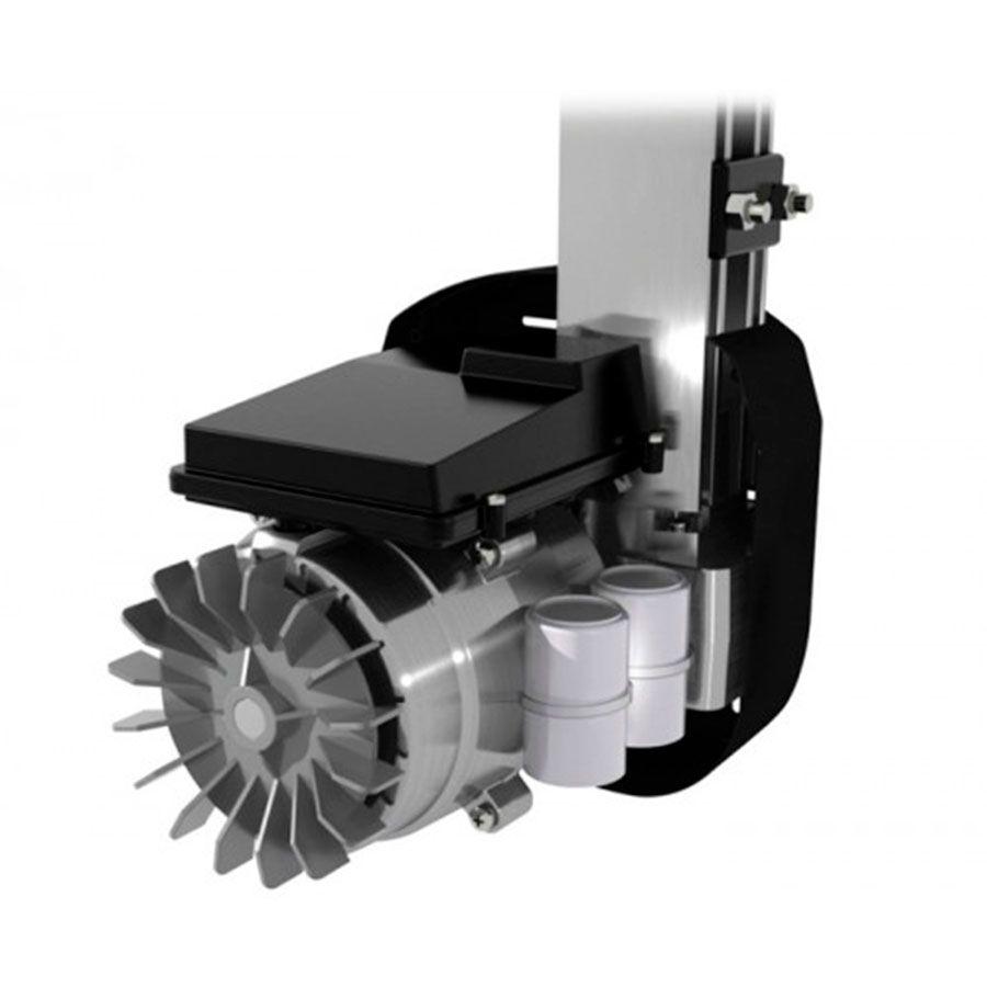 Motor de Portão Basculante Lift Max RCG 1/4 HP