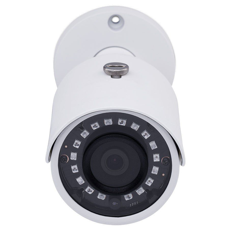 Câmera Bullet Infravermelho 4 MP Intelbras VHD 3430 B Ultra HD 2K HDCVI