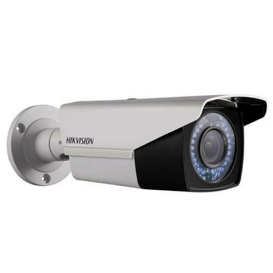 Câmera Hikvision DS-2CE16DOT-VFIR3F 2MP Full HD 1080p Varifocal Turbo HD Bullet 40 metros