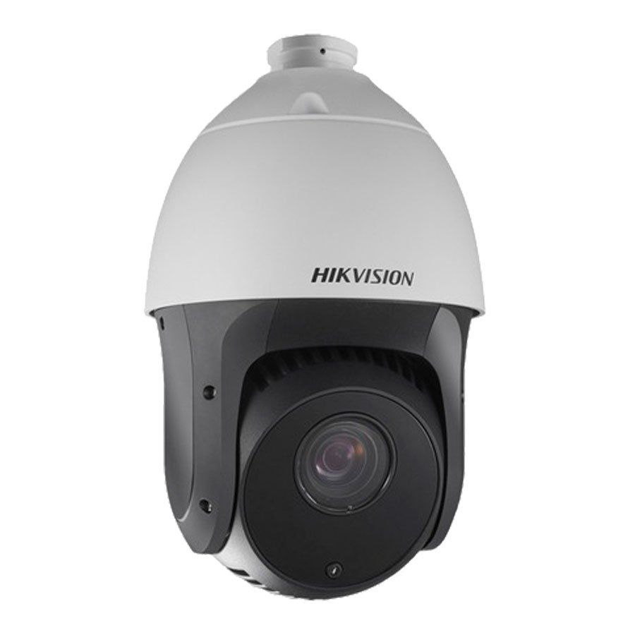Câmera Hikvision Speed Dome Full HD 2MP 1080p DS-2DE4220IW-DE 100 metros Zoom 20X