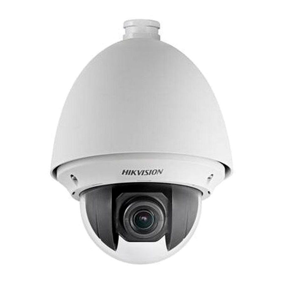 Câmera Hikvision Speed Dome Full HD 2MP 1080p DS-2DE4220W-AE Zoom 20X