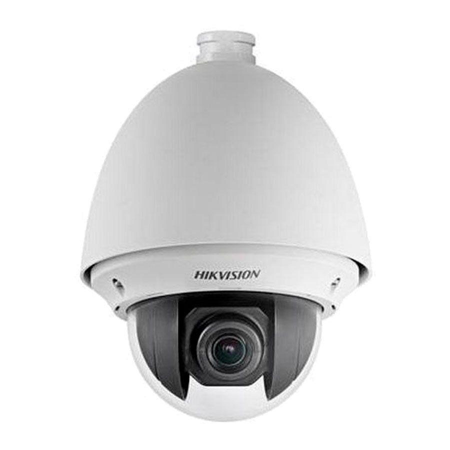 Câmera Hikvision Speed Dome Full HD 2MP 1080p DS-2DE4220W-AE Zoom 20X  - Tudo Forte