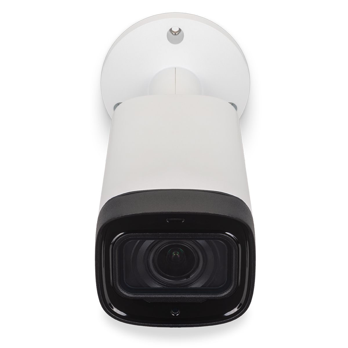 Câmera Intelbras HD 720p Varifocal VHD 3140 VF G5 com Visão Noturna 40m Bullet Resistente à Chuva IP66  - Tudo Forte