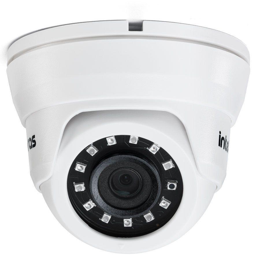 Câmera Intelbras VMH 1010 D HD 720p Lente 3,6mm Alcance de 10 metros