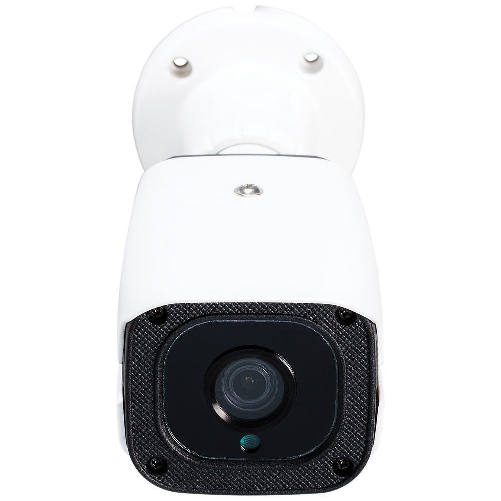 Câmera Intelbras VMH 3130 B Lente 3,2mm e Alcance de 30 Metros  - Tudo Forte