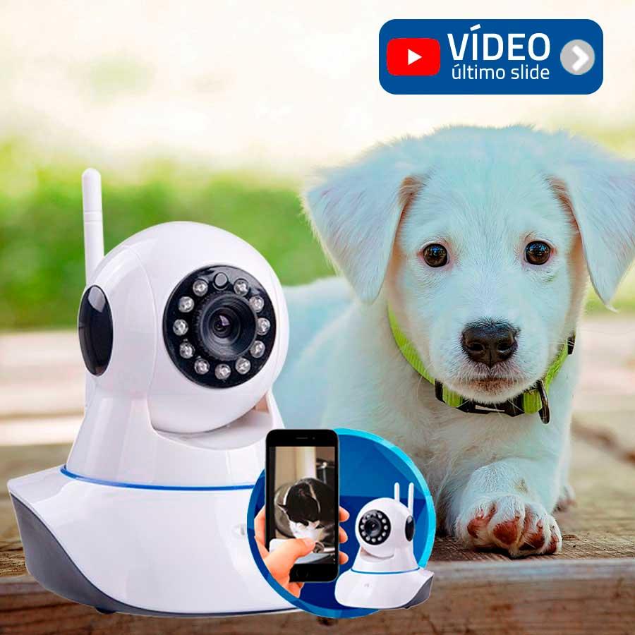 camera-pet-ip-sem-fio-wifi-hd-720p-robo-wireless-com-audio-grava-em-cartao-sd-com-2-antenas-e-visao-noturna