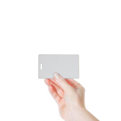 Cartão de Proximidade Clamshell Automatiza 64 bits 125KHZ  - Tudo Forte