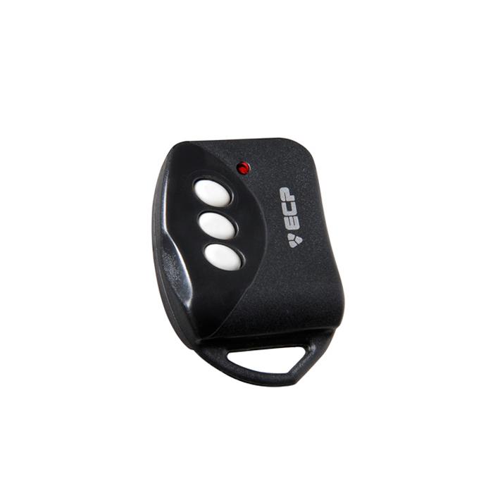 Central de Alarme Alard Max 4 ECP com 01 Controle Remoto, 4 SETORES Com e Sem Fio  - Tudo Forte
