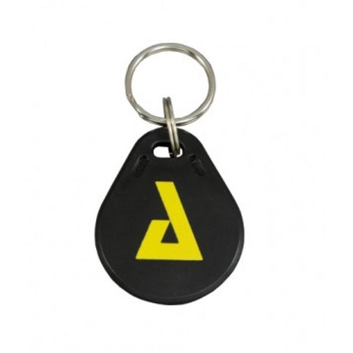 Chaveiro de Acionamento por Aproximação via RFID Automatiza e Intelbras