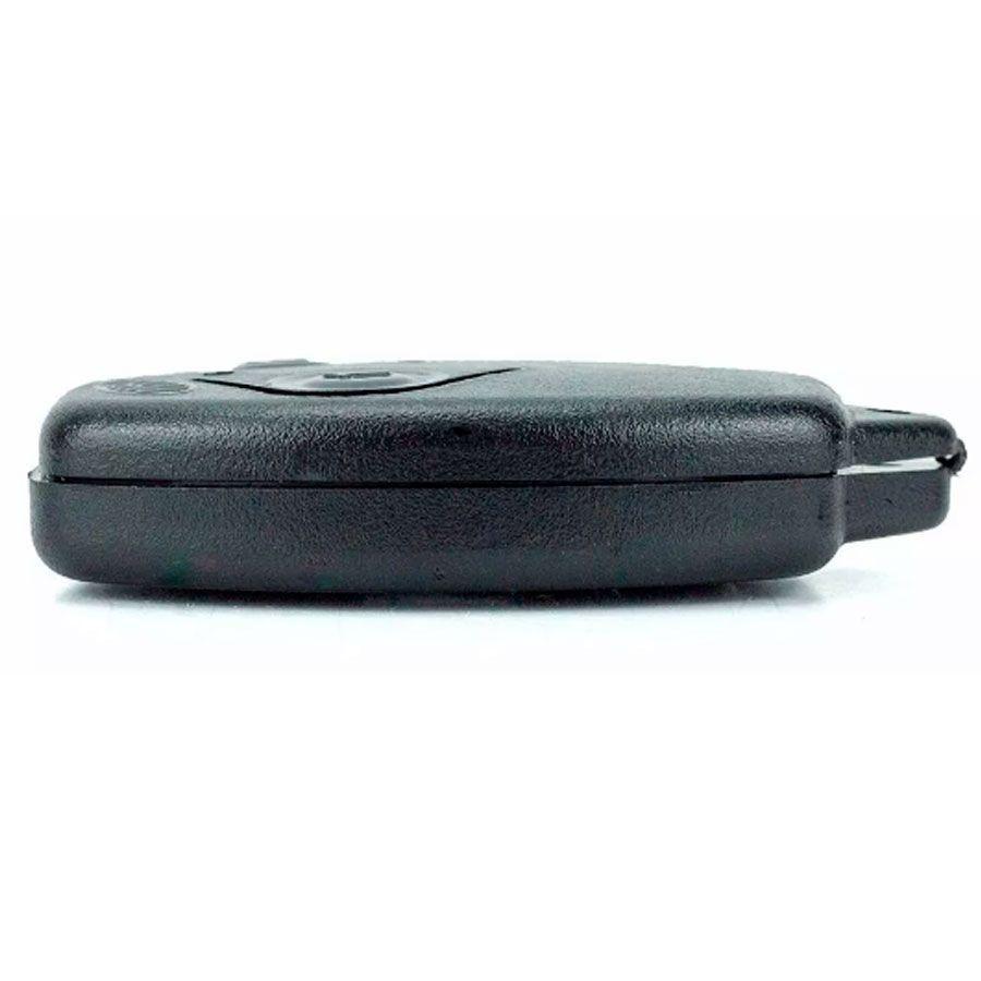 Controle Remoto com Suporte Rossi Portão Eletrônico TX 433 MHz HCS FS