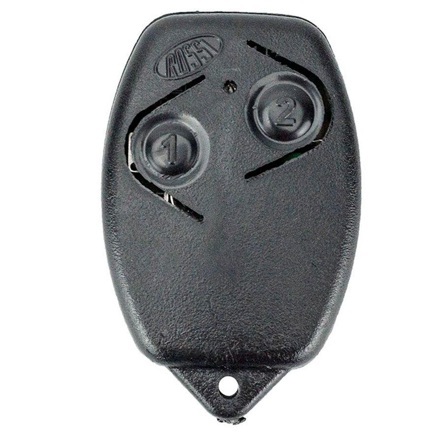 162c8a3bb Controle Remoto Rossi Portão Eletrônico TX 433 MHz HCS FS - Tudo Forte ...