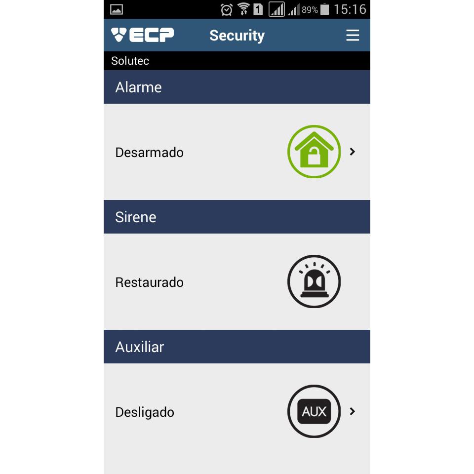Discadora Celular GSM ECP Conect Cell Quad Band  - Tudo Forte
