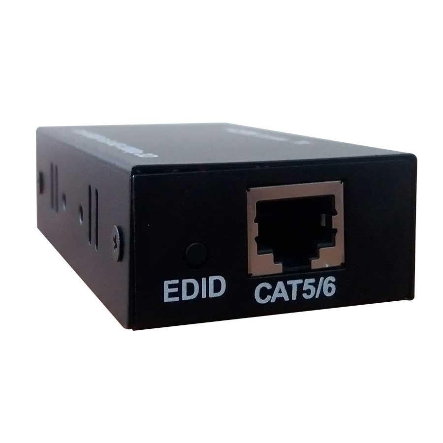 Extensor HDMI via UTP - 60 Metros Importada
