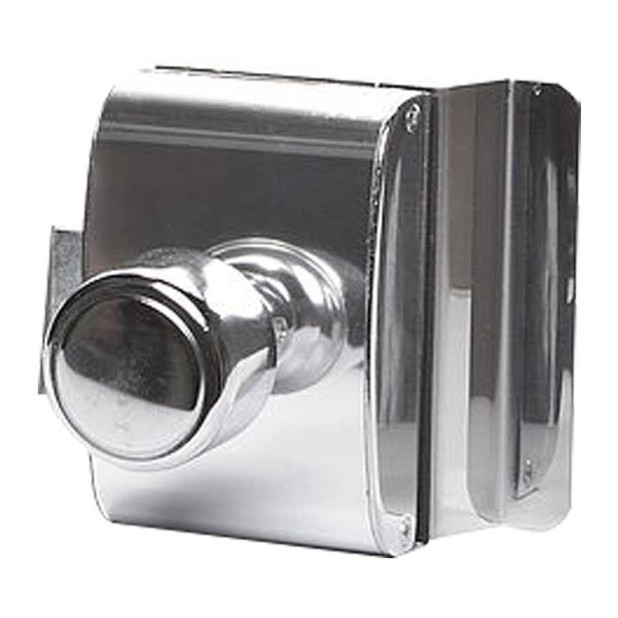 Fechadura AGL PVR1L  para Porta de Vidro