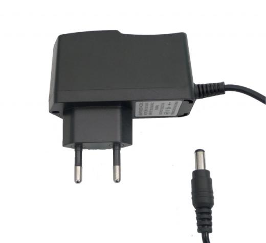 Fonte Estabilizada 12V 1A Ideal para câmeras de segurança  - Tudo Forte