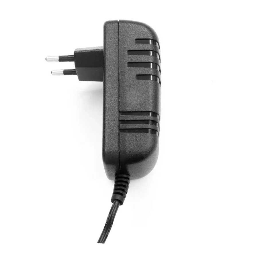 Fonte Estabilizada 12V 2A Importada, Ideal para câmeras de segurança  - Tudo Forte