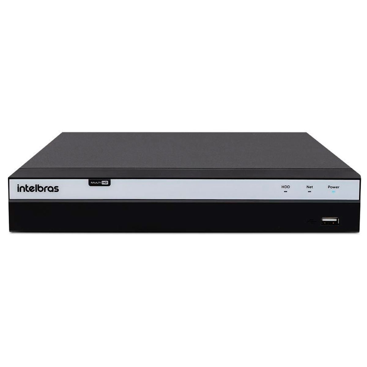 Kit 10 Câmeras de Segurança Full HD 1080p Intelbras VHD 3230 G4 + DVR Intelbras Full HD 16 Ch + Acessórios  - Tudo Forte
