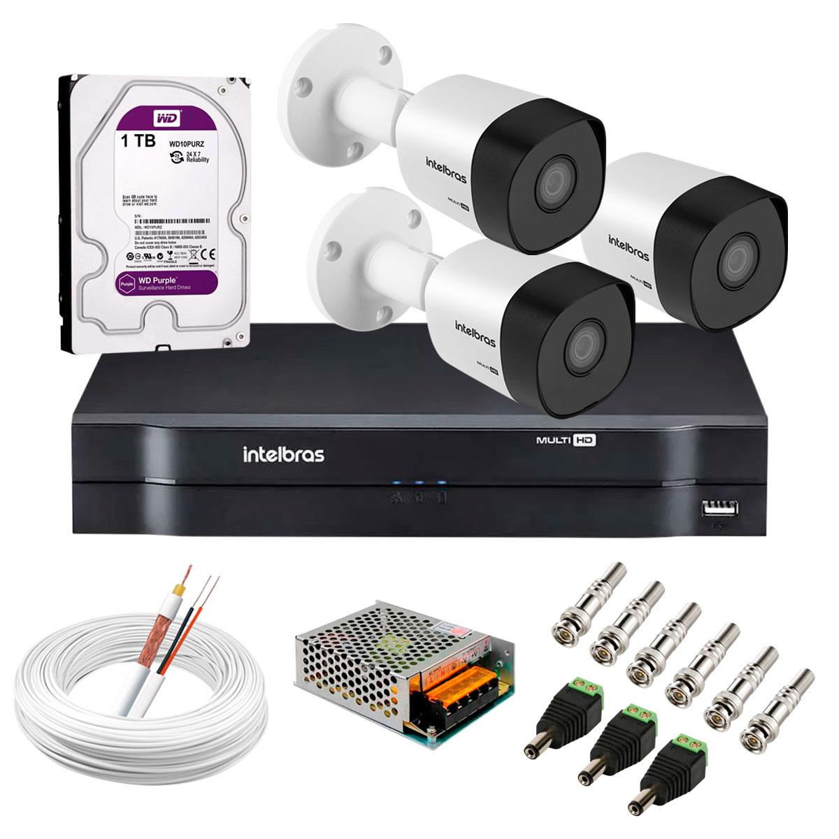 kit-3-cameras-vhd-3130-b-g6-dvr-intelbras-hd-1tb-para-armazenamento-app-gratis-de-monitoramento-cameras-hd-720p-30m-infravermelho-de-visao-noturna-intelbras-fonte-cabos-e-acessorios