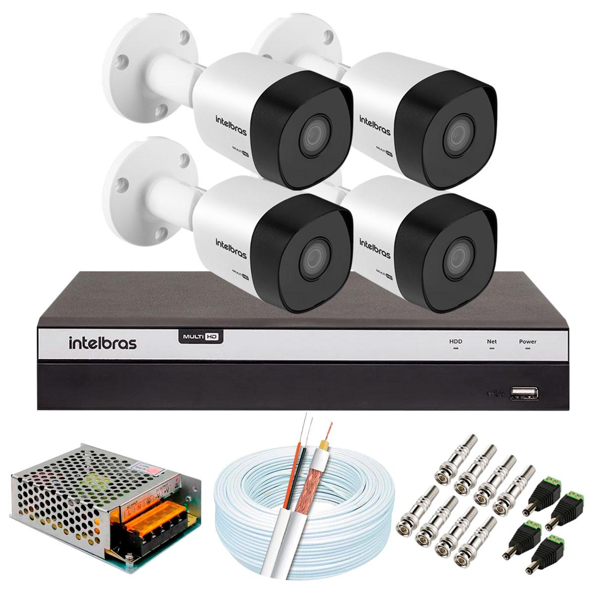 kit-4-cameras-de-seguranca-full-hd-1080p-vhd-3230-b-g5-dvr-intelbras-mhdx-3108-full-hd-de-8-canais-acessorios