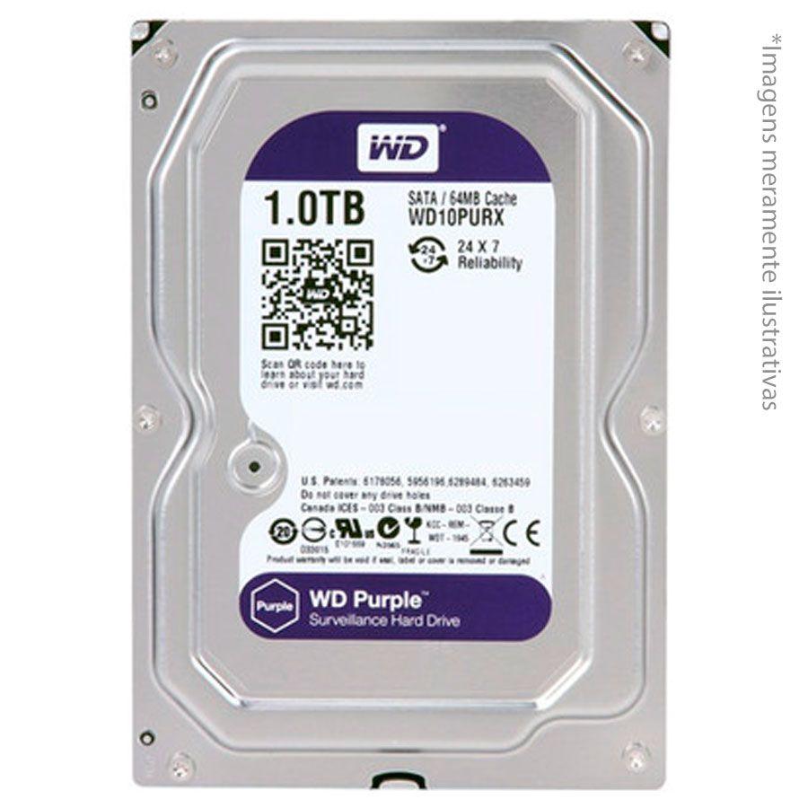 Kit 8 Câmeras de Segurança Full HD 1080p VHD 3220D G4 + DVR Intelbras Full HD + HD para Gravação + Acessórios