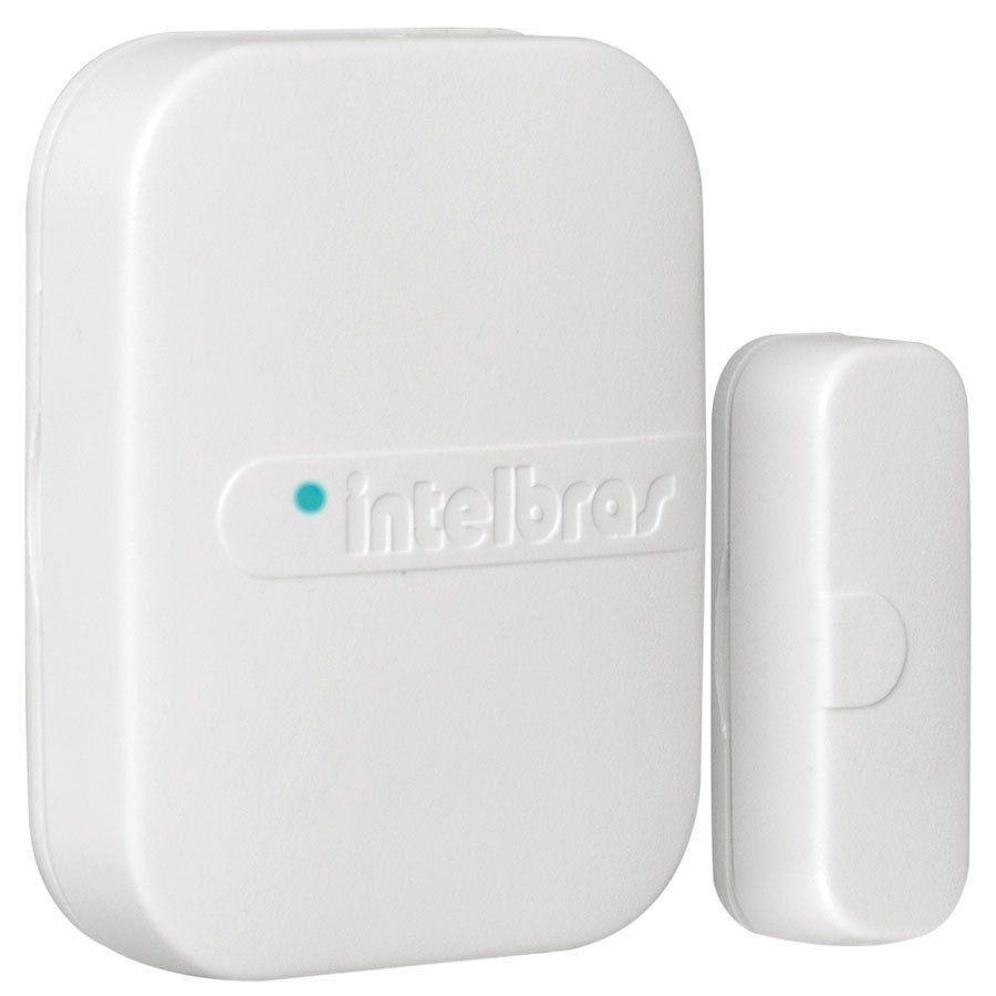 Kit Alarme Intelbras Internet 18 sensores, 2018 E, Completo  - Tudo Forte